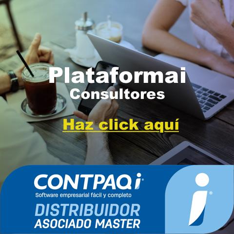 Plataforma i